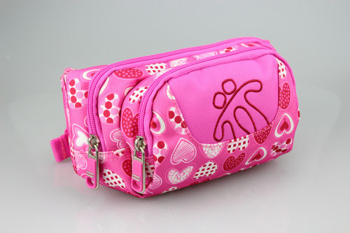 Gürteltasche pretty in pink by Totto